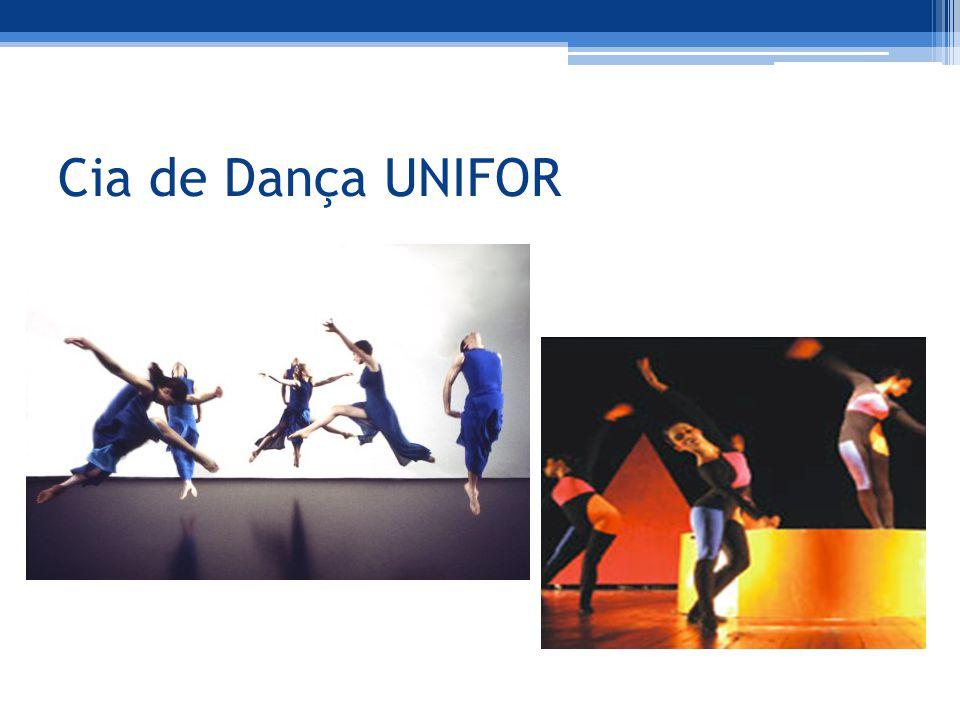 Cia de Dança UNIFOR