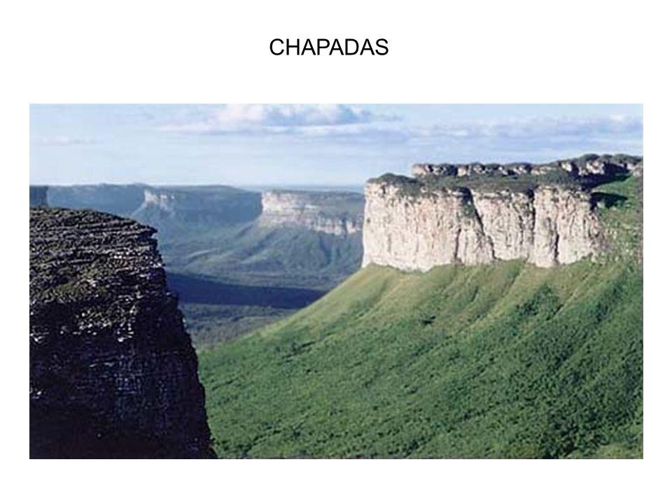 CHAPADAS
