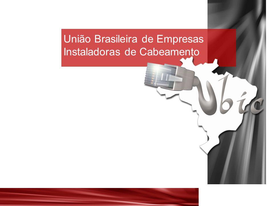 União Brasileira de Empresas Instaladoras de Cabeamento