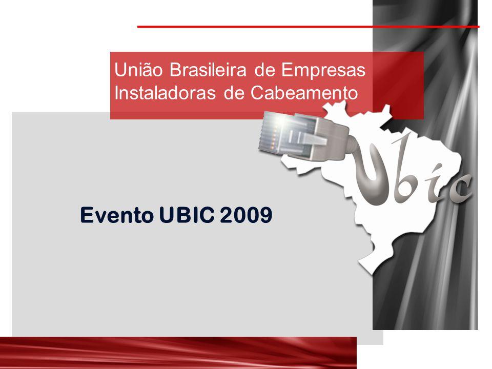 Evento UBIC 2009