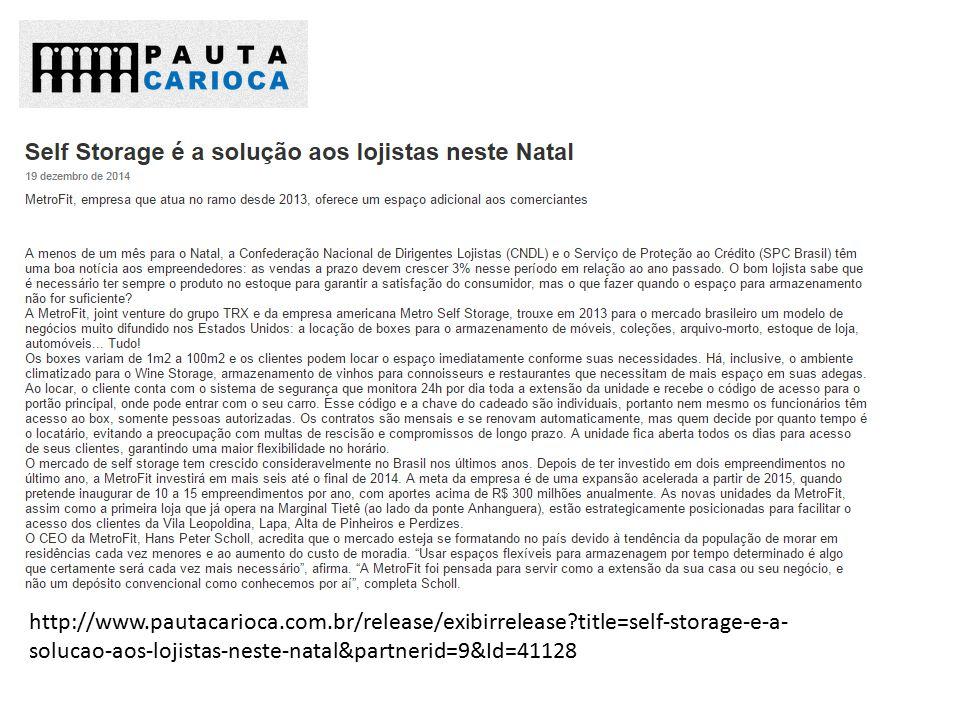 http://www.pautacarioca.com.br/release/exibirrelease title=self-storage-e-a- solucao-aos-lojistas-neste-natal&partnerid=9&Id=41128