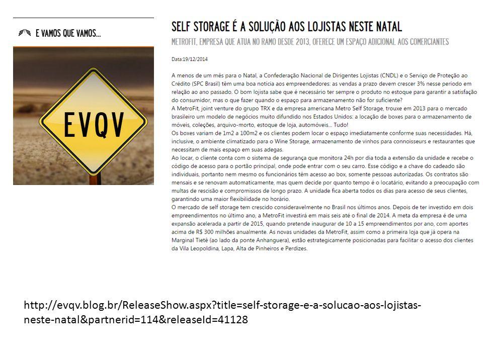 http://evqv.blog.br/ReleaseShow.aspx?title=self-storage-e-a-solucao-aos-lojistas- neste-natal&partnerid=114&releaseId=41128