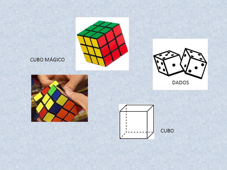 CUBO MÁGICO DADOS CUBO