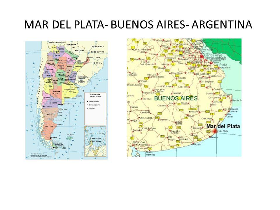MAR DEL PLATA- BUENOS AIRES- ARGENTINA