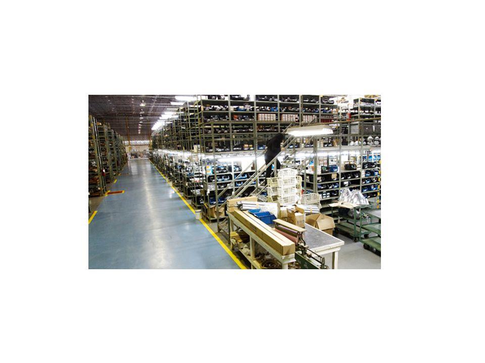 3 tipos de sistemas de produção SISTEMA DE PRODUÇÃO PLANO DE PRODUÇÃO ARRANJO FÍSICO (MÁQUINAS, EQUIPAMENTOS E PESSOAS) PREVISIBILIDADE DA PRODUÇÃO PRODUÇÃO SOB ENCOMENDA Cada produto exige um plano de produção específico Arranjados ao redor do produto Pouca PRODUÇÃO EM LOTES Cada lote exige um plano de produção específico Arranjados sequencialmente Razoável PRODUÇÃO CONTÍNUA O plano é feito para um período de tempo annual Arranjados definitivamente Total Quadro 2.1 – Principais características dos sistemas de produção Fonte – Adaptado de CHIAVENATO, 2005, pg 24
