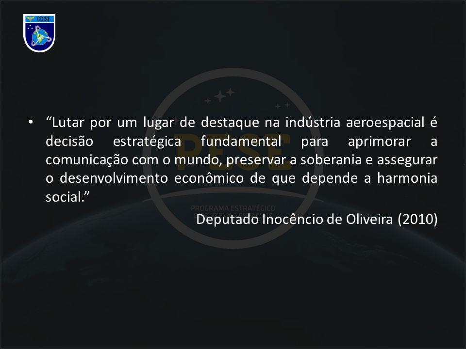 Sistema de Defesa Aeroespacial Brasileiro (SISDABRA) ...