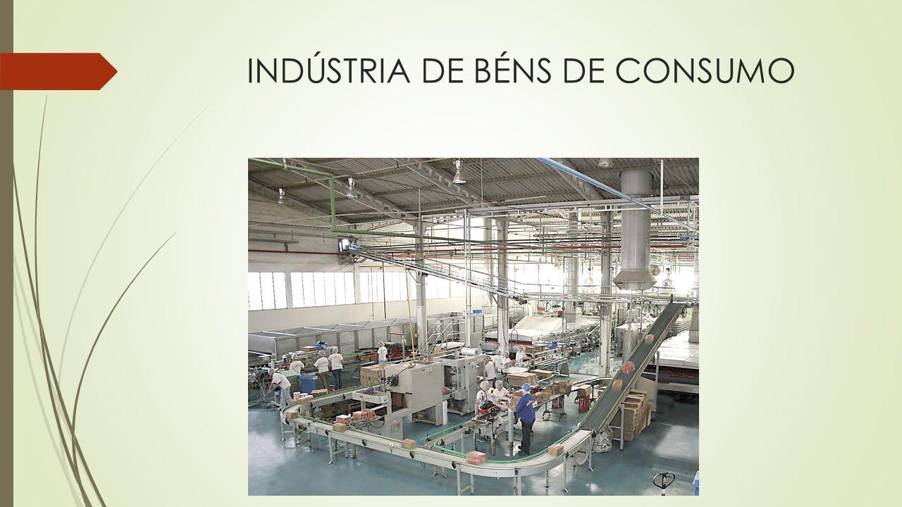 DISTRIBUIÇÃO DA INDÚSTRIA NO NORTE  A atividade industrial no Norte, é pouco expressiva, se comparada com outras regiões brasileiras.
