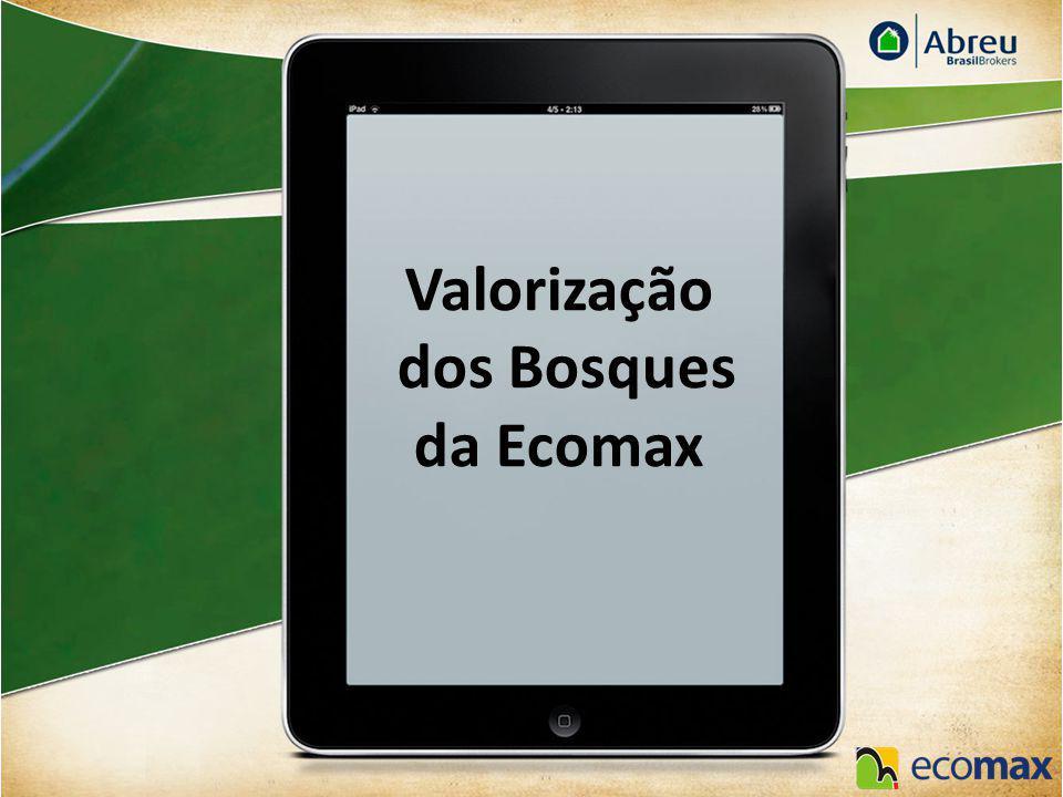 Valorização dos Bosques da Ecomax