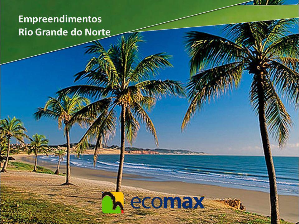 Empreendimentos Rio Grande do Norte