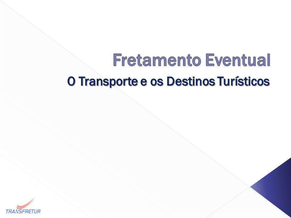  agregar valor à experiência turística  garantir qualidade e conforto no deslocamento  oferecer preços e serviços diversificados e competitivos  facilitar a mobilidade dos turistas no destino