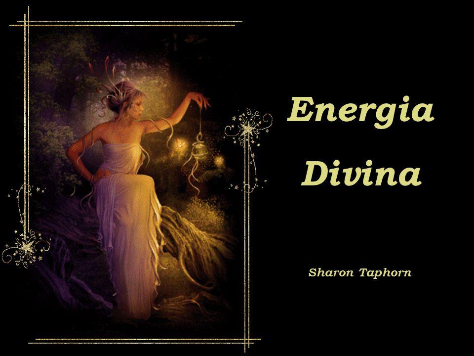 Energia Divina Sharon Taphorn Energia Divina Sharon Taphorn