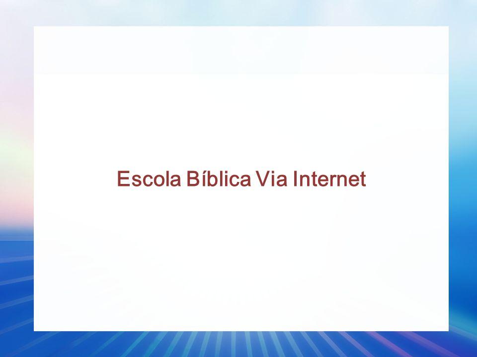 Site www.bibliaonline.netwww.bibliaonline.net Acessado em: 19/11/2009.