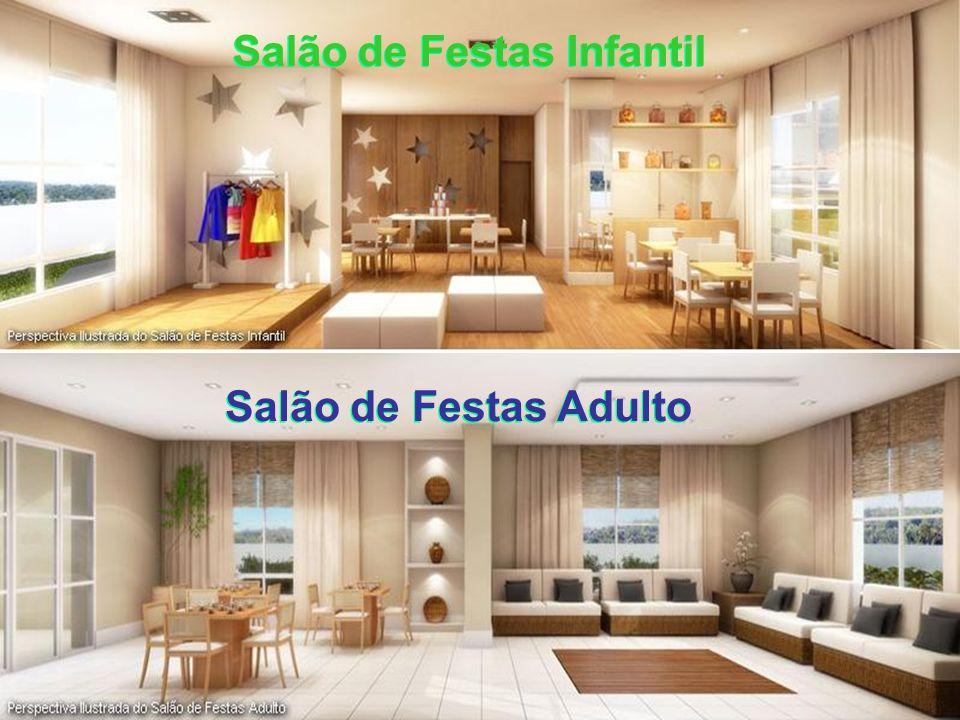Salão de Festas Infantil Salão de Festas Infantil Salão de Festas Adulto Salão de Festas Adulto