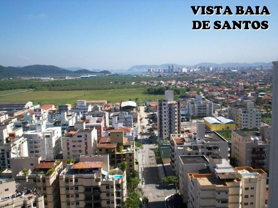 VISTA BAIA DE SANTOS