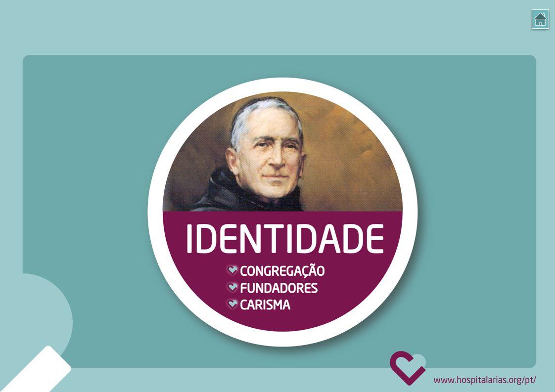 A Congregação das Irmãs Hospitaleiras do Sagrado Coração de Jesus foi fundada em Ciempozuelos-Madrid (Espanha), em 31 de maio de 1881, por São Bento Menni, sacerdote da Ordem de S.