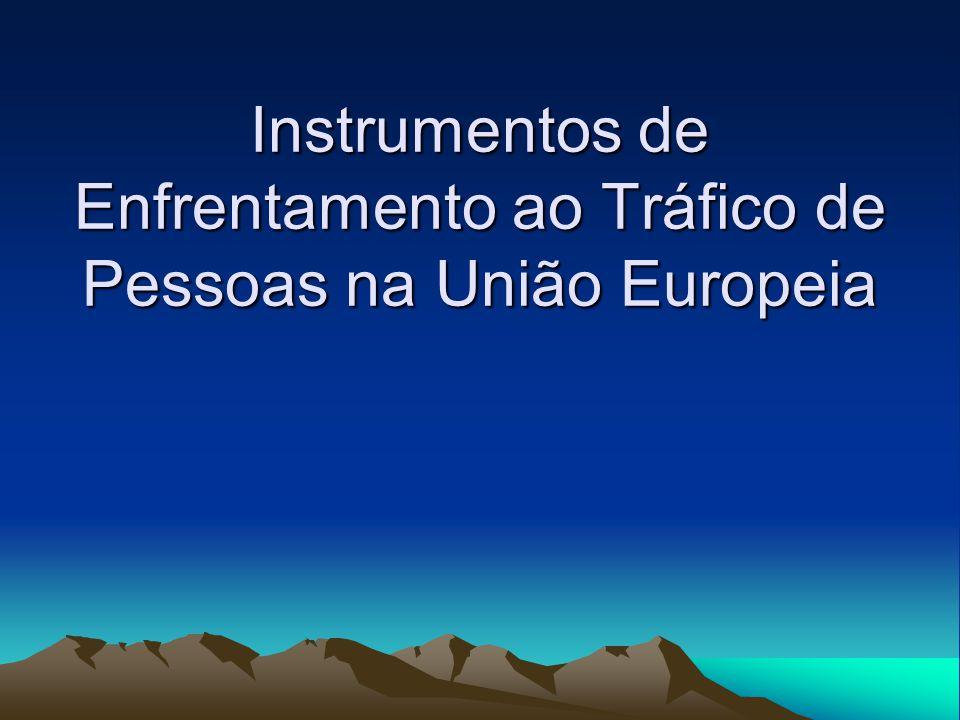 3.Desenvolvimento da cooperação judicial na Europa : Panorama de seus atores I.