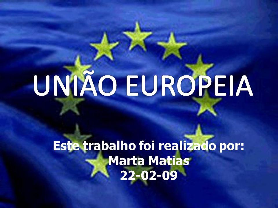 Este trabalho foi realizado por: Marta Matias 22-02-09