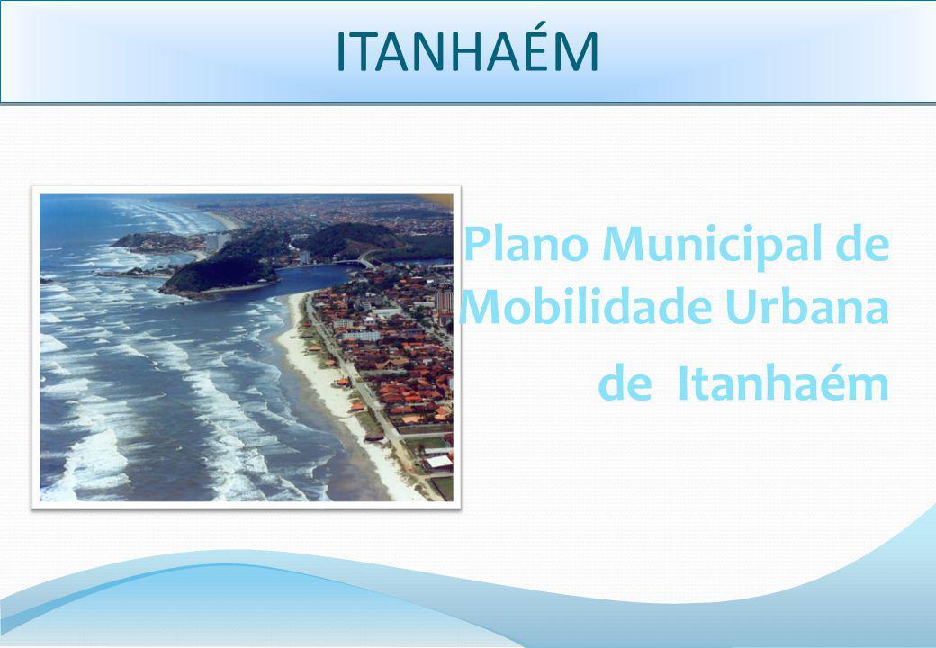 Plano Municipal de Mobilidade Urbana de Itanhaém