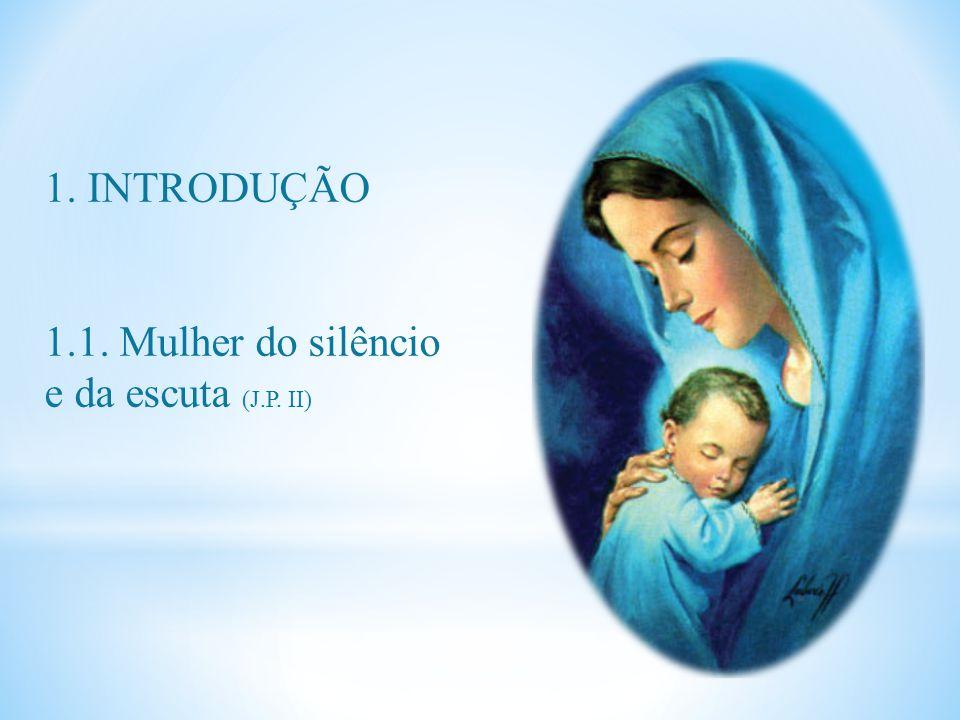3. SANTA MARIA MÃE DE DEUS 3.1 Missa