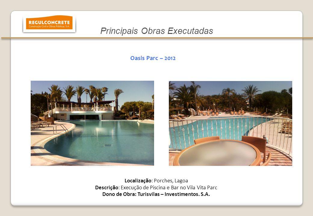 Localização: Praia da Rocha Portimão Descrição: Remodelação de 12 Apartamentos Dono de Obra: Rochoriental – Sociedade Hoteleira, S.A.