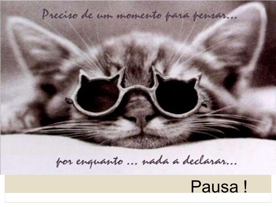 Pausa !