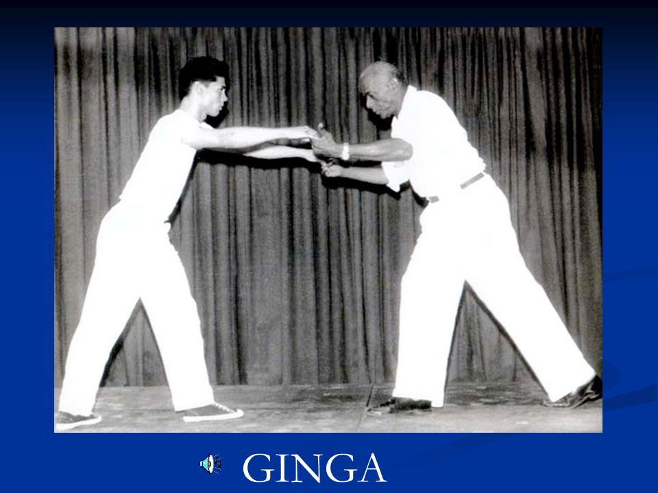 MESTRE BIMBA CAPOEIRA ILUMINDADA A Capoeira é atitude brasileira que reconhece uma história escrita pelo corpo, pelo ritmo e pela imensa natureza libertária do homem frente a intolerância.