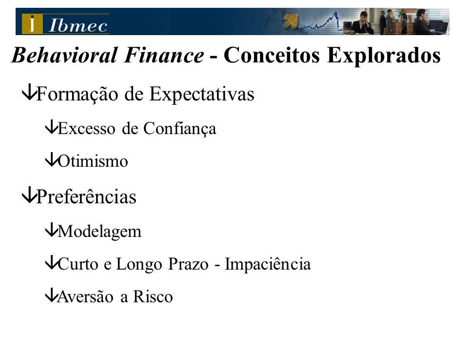 Definição da Amostra Indústria de Fundos no Brasil Fonte: ANBID e Jornal Valor / 31 de agosto Elaboração: Autor