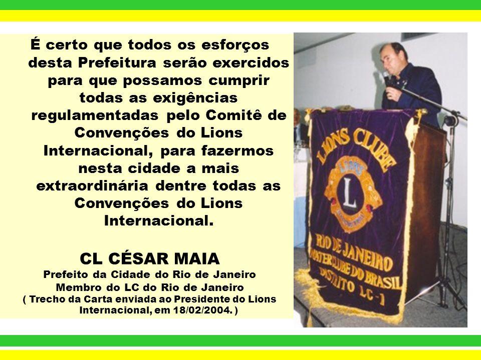 O RIO DE JANEIRO TEM TODA INFRA-ESTRUTURA PARA OS MAIORES EVENTOS INTERNACIONAIS DO MUNDO. O RIOCENTRO É O MAIOR CENTRO DE CONVENÇÕES DA AMÉRICA LATIN