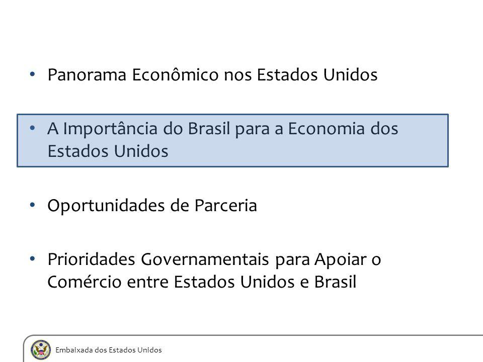 Embaixada dos Estados Unidos Serviço Comercial dos EUA no Brasil Maiores informações com: Adeirson Azevedo – Fone: 81-3416-3075 Email: adeirson.azevedo@mail.doc.gov www.focusbrazil.org.br