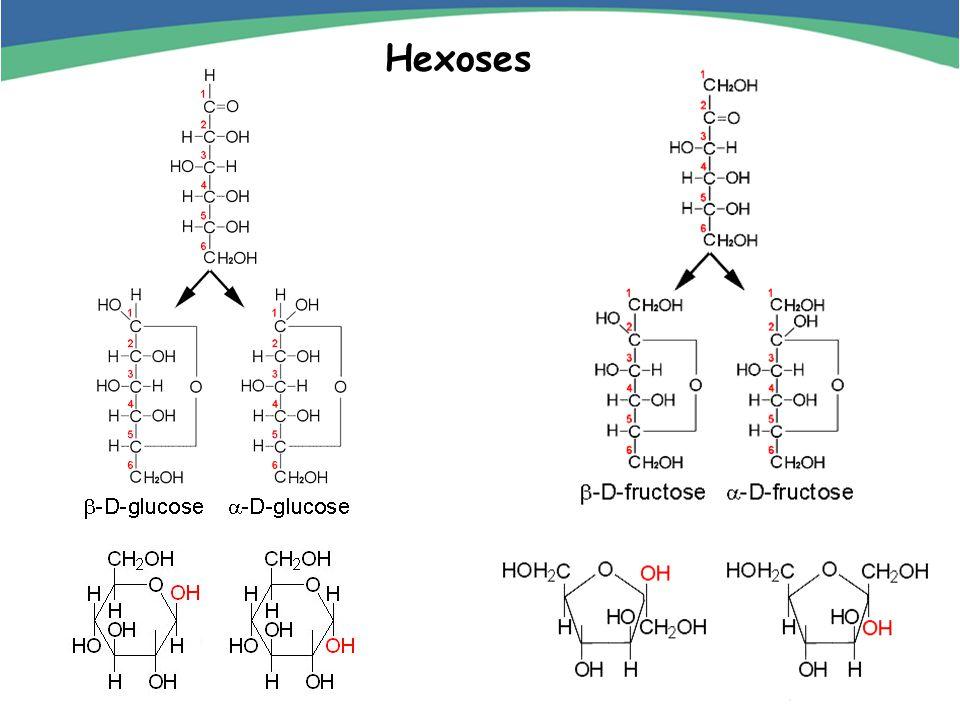Hexoses