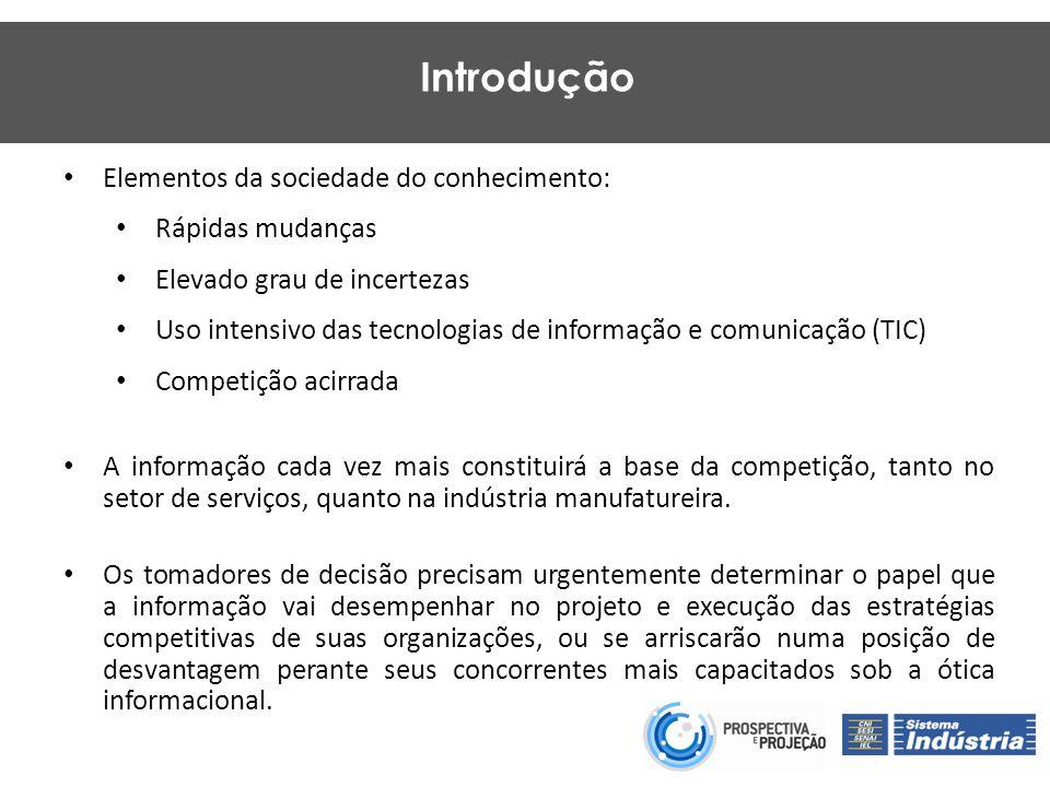 SETORES INDUSTRIAIS COM MAIOR QUANTIDADE DE TRABALHADORES. GOIÁS, BRASIL, 2011.