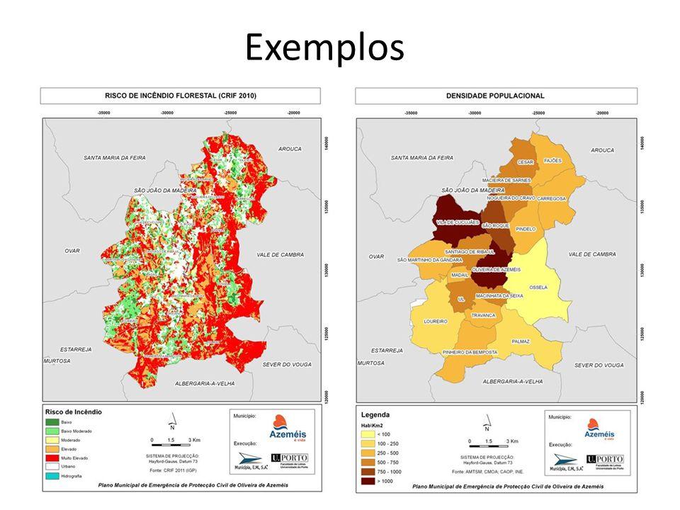 Os dados de Base -Para a produção de cartografia temática, necessitamos sempre de possuir a cartografia de base Dados Satélite Imagens de satélite Dados da carta militar Ortofotos Dados GPS LEVANTAMENTOS DE CAMPO