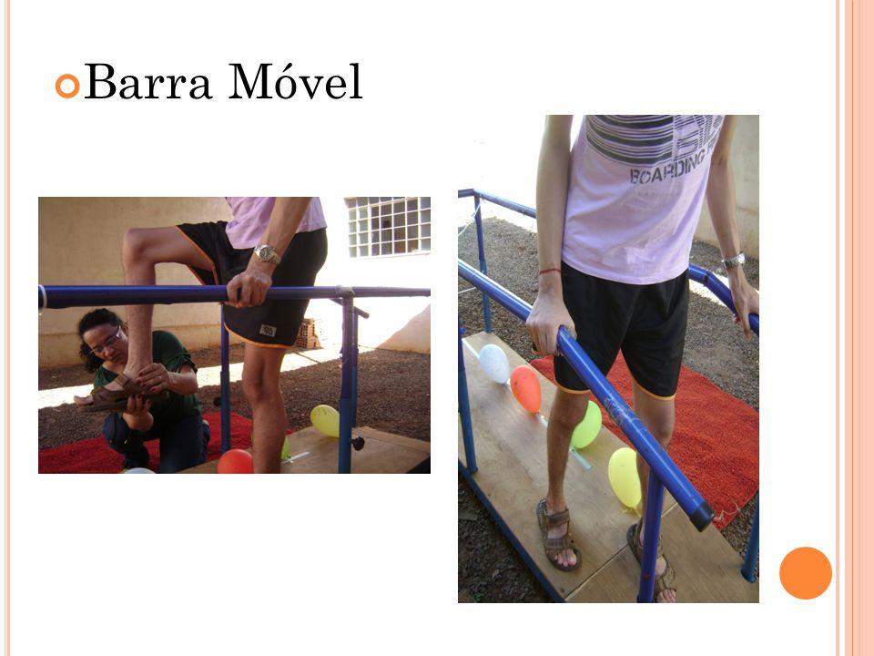 Barra Móvel