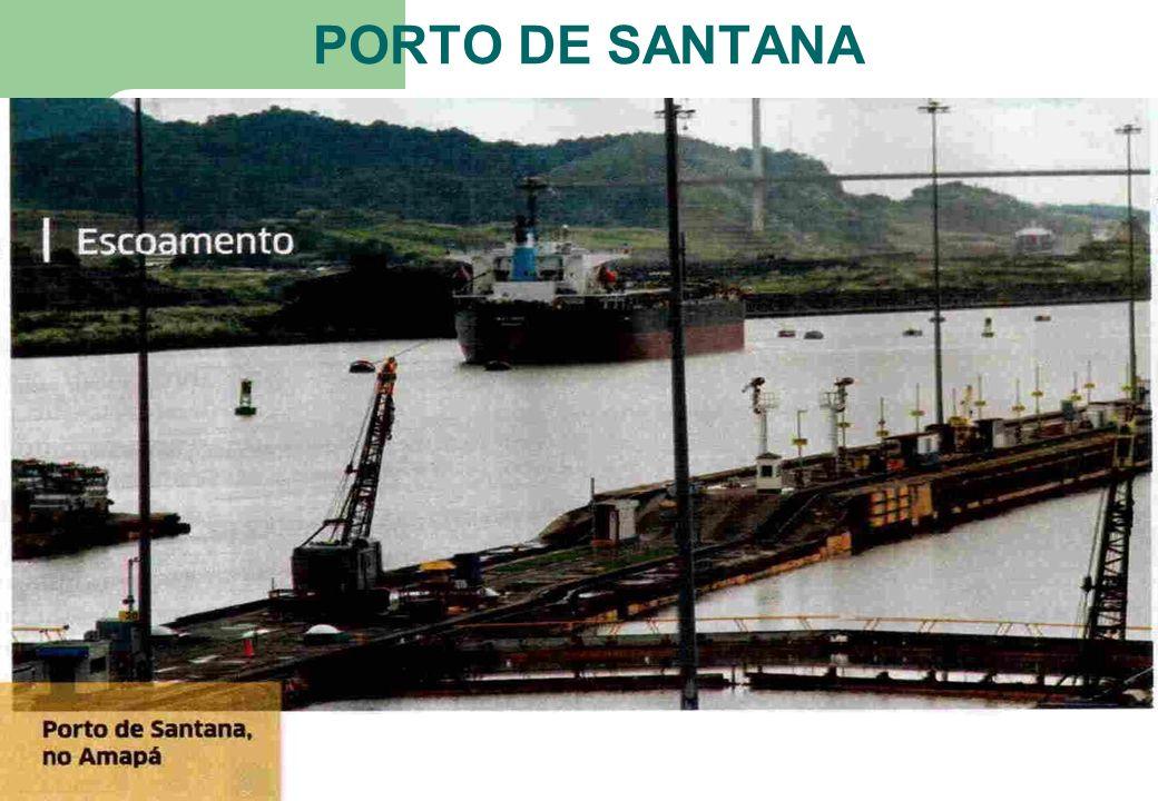 52 PORTO DE SANTANA