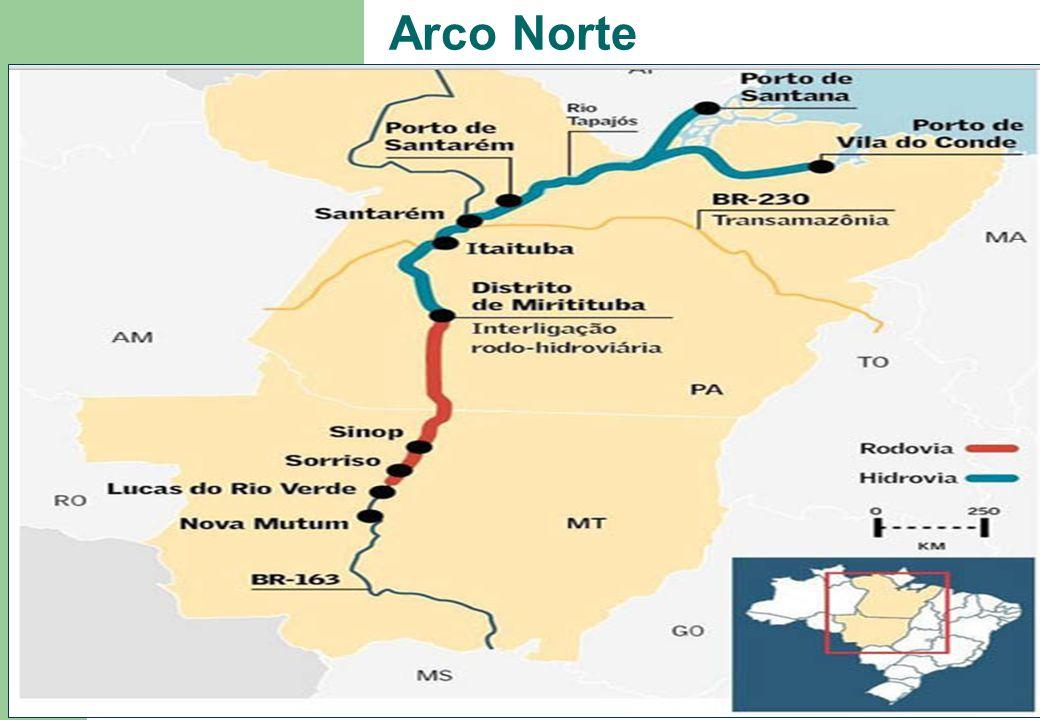 Arco Norte 56