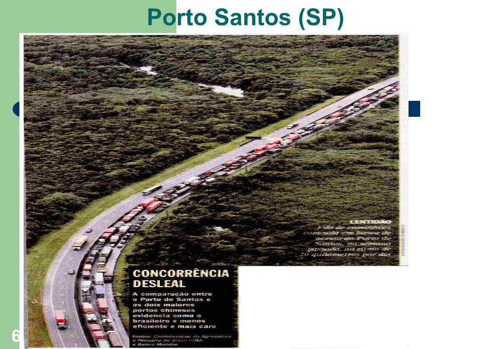 67 Porto Santos (SP)