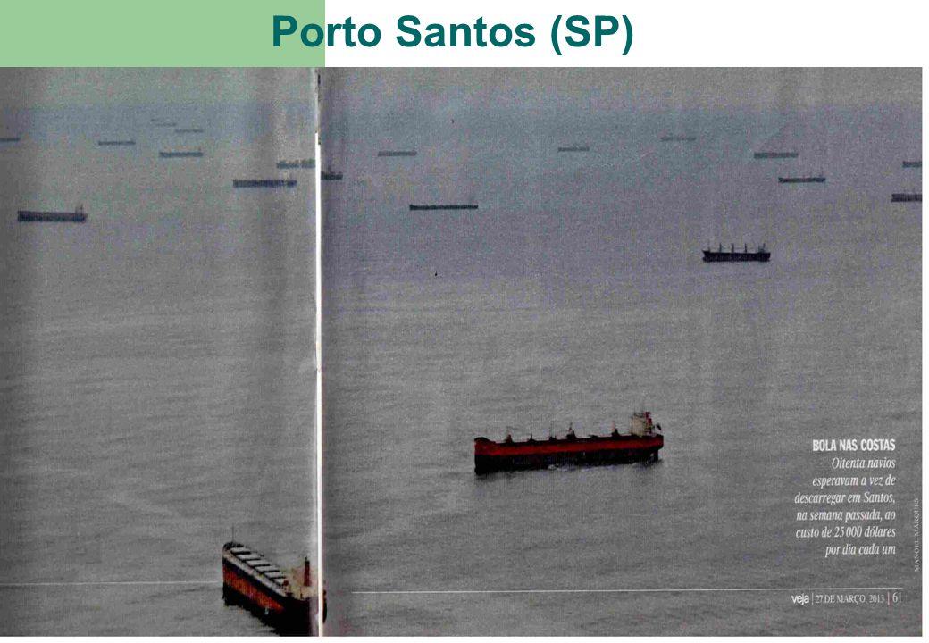68 Porto Santos (SP)