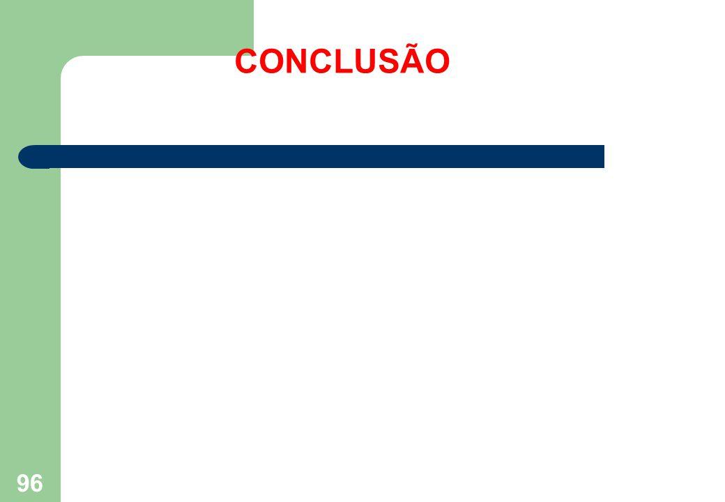 CONCLUSÃO 96