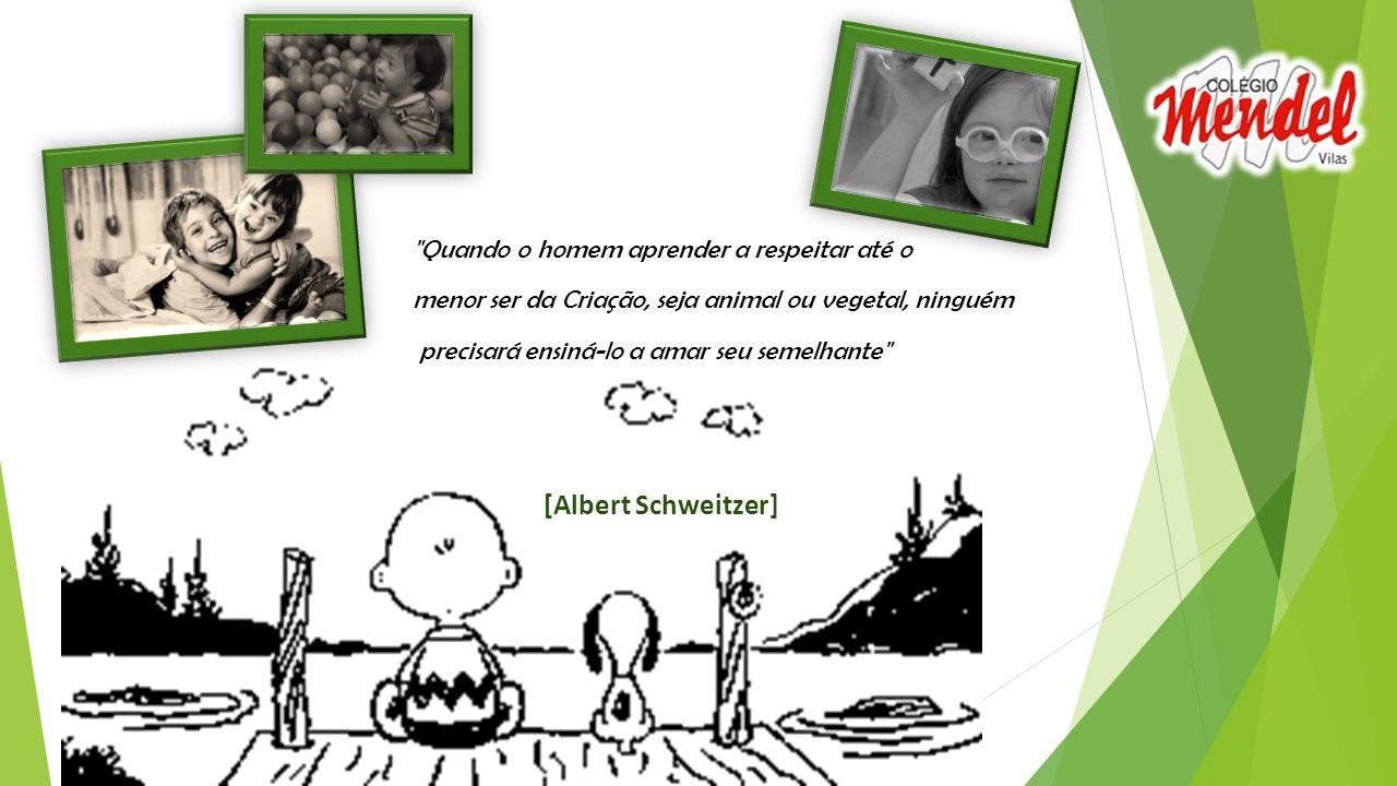 Os alunos do 7º ano devem abordar:  Os reais interesses das pessoas ao criarem animais...