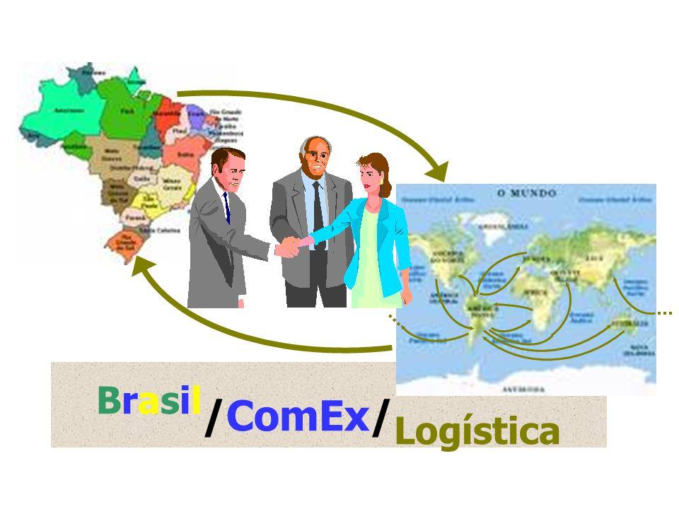 Brasil /ComEx/ Logística 0
