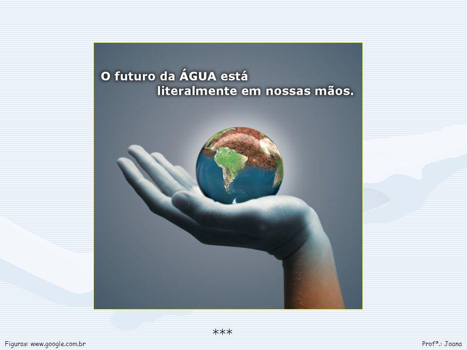 *** Profª.: JoanaFiguras: www.google.com.br