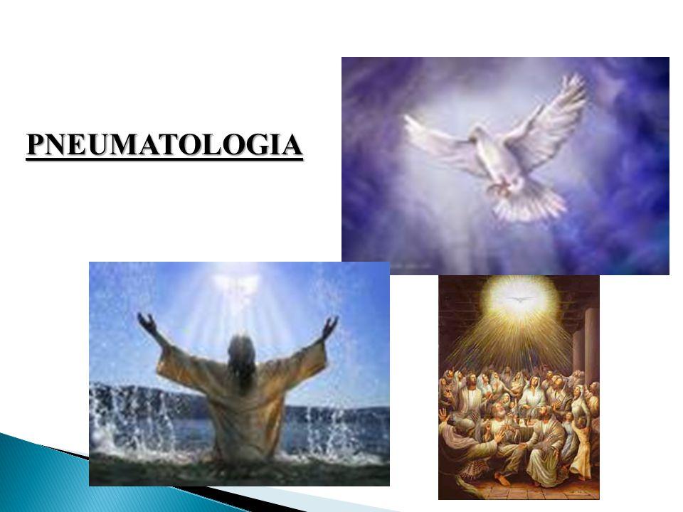 PNEUMATOLOGIA