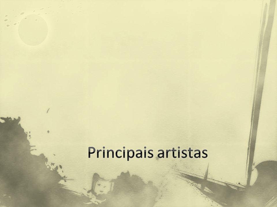 Edvard Munch (1893-1944) foi um pintor e gravador norueguês.