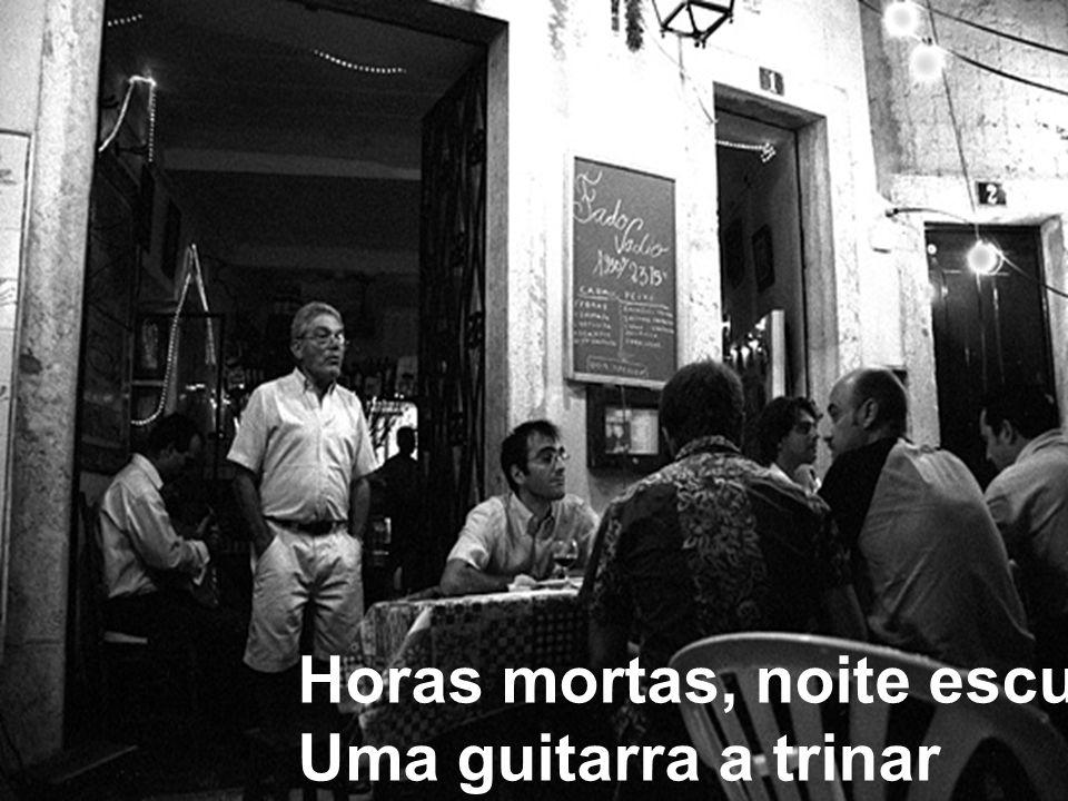 ALFAMA A PRETO E BRANCO Alfama é um dos mais populares bairros típicos de Lisboa, onde talvez tenha nascido o Fado.