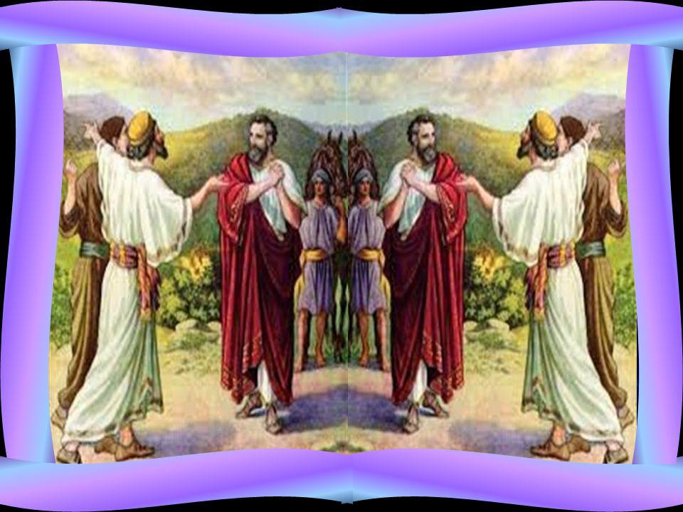No Evangelho manifesta-se a eterna preocupação de Deus com a felicidade dos seus filhos. Na ação libertadora de Jesus em favor dos homens, começa a ma