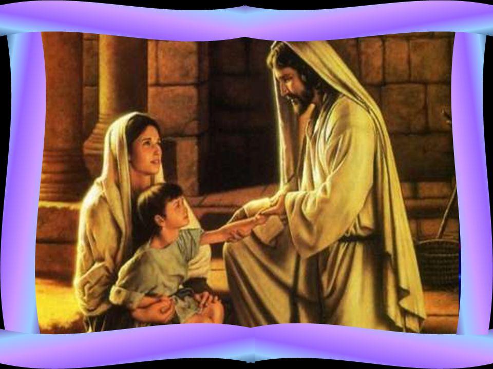 É para isso que o seu Pai O enviou. Jesus deve, pois, alimentar-Se desta vontade do Pai, para a cumprir até ao fim. Passar tempo a rezar não é perder
