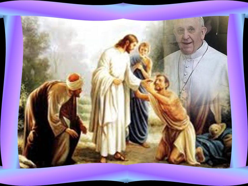 Pelo contrário, é deixar a vontade do seu Pai invadi-lo cada vez mais. É isso que Jesus quer fazer compreender aos discípulos de então e de hoje: é pr