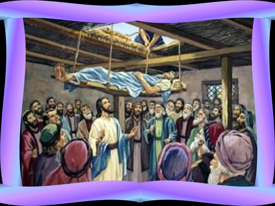 TEXTOS BÍBLICOS LEITURA I – Job 7,1-4.6-7 SALMO RESPONSORIAL – Salmo 146 (147) LEITURA II – 1 Cor 9,16-19.22-23 EVANGELHO – Mc 1, 29-39