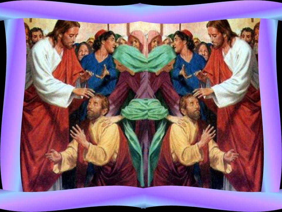 A segunda leitura sublinha, especialmente, a obrigação que os discípulos de Jesus assumiram no sentido de testemunhar diante de todos os homens a proposta libertadora de Jesus.