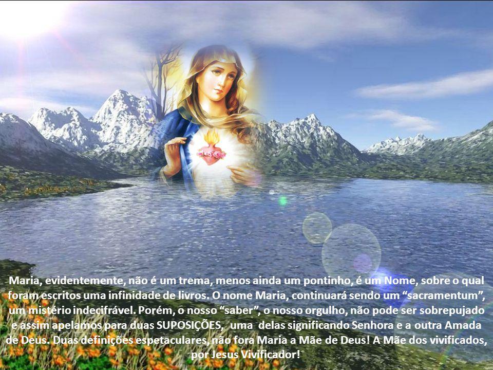 Para ser mais preciso: No Livro do Gênesis, capítulo primeiro, versículo dez.